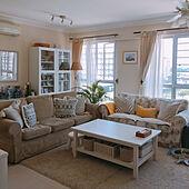 IKEAの注目アイテムで☆家族で過ごす団らんスペースづくり