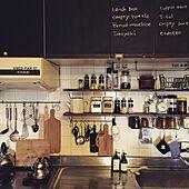 「進化し続ける機能美!手際が上がる隠れ家cafe厨房」 憧れのキッチン vol.44 yukoさん