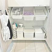 限られたスペースを使いこなす!理想を叶える洗面台下収納のアイデア