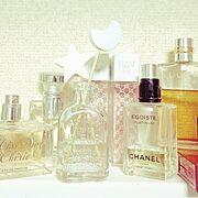 香りが最高のインテリア実例