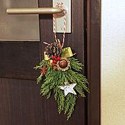 ドアのインテリア実例