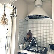 Kitchenのインテリア実例