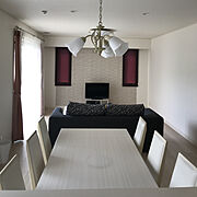 Loungeのインテリア実例