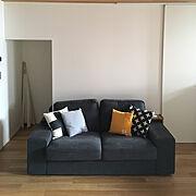 HOME SWEET HOMEのインテリア実例
