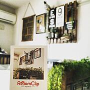 RoomClip peopleのインテリア実例