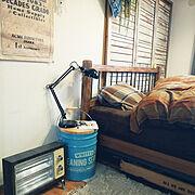 journal standard Furnitureのインテリア実例