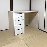 IKEAのインテリア実例