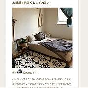 ニトリ/Bathroom…などのインテリア実例