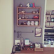 ホテル風のお部屋/キッチンから見た景色/キッチンからのリビング/北欧…などに関連する他の写真