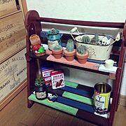 tomoちゃん♡/サボテン/Lounge…などのインテリア実例