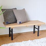 木製/Lounge/便利/シンプル/モダン/調和…などのインテリア実例