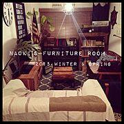 Lounge/ジャーナルスタンダードファニチャー/ねこ帰宅部/journal standard Furniture/Naoki'sFurnitureRoom…などのインテリア実例