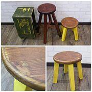 DIY/南京椅子…などのインテリア実例