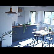 Lounge/6畳の和室/賃貸/賃貸でも諦めない!/加工なし/収納棚DIY…などに関連する他の写真