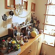 ディスプレイ/和室/障子/ゴールドアイテム/ブラックチェリーの床/階段…などに関連する他の写真