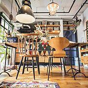 IKEA HEMNES/IKEAシューズキャビネット/ドライフラワーのある暮らし/リース部…などに関連する他の写真