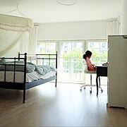 海外生活/ドイツ生活/Instagram: jucom.de/シンプルインテリア/IKEA…などのインテリア実例