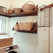 リノベーション/クローバー住工房/Bathroom…などのインテリア実例