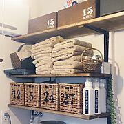 セブンイレブン 洗剤/いなざうるす屋さん/inazaurusuさん♡/DIY…などのインテリア実例
