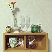 無印良品 家具のインテリア実例写真
