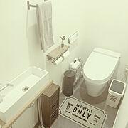 ピスタチオグリーンが大好き/essence 水栓/INAX SATIS/床タイル…などに関連する他の写真