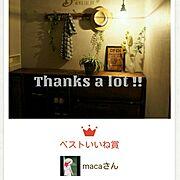 窓枠DIY/食器棚/カフェ風/タイル貼りDIY/タイル/キッチンカウンター…などに関連する他の写真