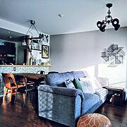 海外インテリア/ジャーナルスタンダードファニチャー/ミックススタイル/journal standard Furniture…などに関連する他の写真