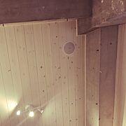 照明/IKEA/ナチュラル/リノベーション/一人暮らし/アンティーク…などのインテリア実例