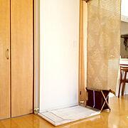 ペットトイレのインテリア実例写真