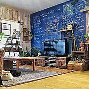 オーダーメイド家具/オーダー品/フレンチカントリー/アンティーク加工/花柄…などに関連する他の写真