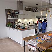 RC千葉支部/ダイニング/DIY机/増設/宴会仕様/Kitchen…などに関連する他の写真