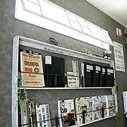 ワトコオイル ミディアムウォルナット/DIY/ガス配管/オットマンスツールに関連する他の写真