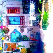 ガラスドーム/手書き/プランター台/beach house/muc さん×kyooon ワーゲンバス/いいね、フォロー本当に感謝です♡…などに関連する他の写真