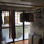 ベッドルーム/寝室/ボタニカル/ビーチインテリア/カリフォルニアスタイル/ビーチスタイル…などに関連する他の写真
