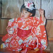 子供の頃の写真のインテリア実例写真