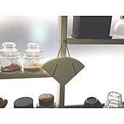 IG→cotauta/ワイヤー/コーヒーフィルターホルダー/Kitchen…などのインテリア実例