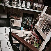 キッチン収納/ベランダ/模様替え/ウィリンキー/照明/NO GREEN NO LIFE…などに関連する他の写真