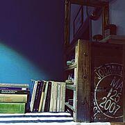 My Shelf/ミックスインテリア/カリフォルニアスタイル/海外インテリアに憧れる…などに関連する他の写真