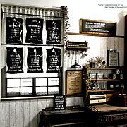 ブリックレンガ/アンティーク/ペットショップ/男前/店舗/DIY…などに関連する他の写真