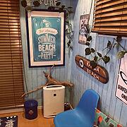 IKEA/イケア/シンプル/DIY/子ども部屋/子ども部屋 女の子…などに関連する他の写真