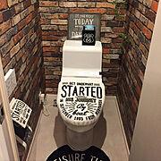 Bathroom/2017.1.9/NO GREEN NO LIFE/❤︎RoomClipの出会いに感謝☻*…などに関連する他の写真