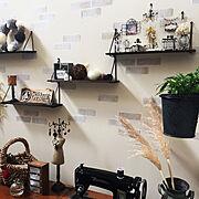 ハンドメイド/DIY/ターンテーブル/LPレコード/On Wallsに関連する他の写真