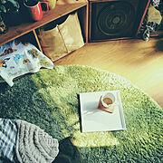 グリーンのある暮らし/北欧/100均/木工/DIY/漆喰壁…などに関連する他の写真