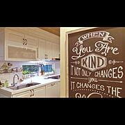 DIY/観葉植物/雑貨/Kitchen…などのインテリア実例