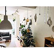 北欧テイスト/ぶらりん同好会/自然素材/北欧ナチュラル/北欧xDIY/漆喰壁DIY…などのインテリア実例