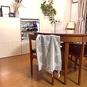 ワインホルダーのインテリア実例写真