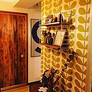 間仕切りカウンター/DIY/LABRICO/rasicu/コラムUP/On Walls…などに関連する他の写真