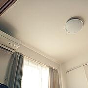 ダイキンエアコンのインテリア実例写真