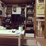 カラーボックスリメイク/カラーボックス/DIY/収納/セリア/リメイク…などに関連する他の写真