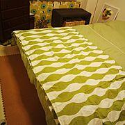 工夫/手作り/Bedroom…などのインテリア実例
